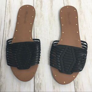 Madewell Willa Slide Sandals